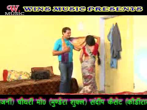 New bhojpuri hit song(ae ho driver saiya)