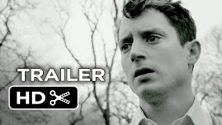 Set Fire to the Stars Official Trailer #1 (2015) - Elijah Wood Movie HD