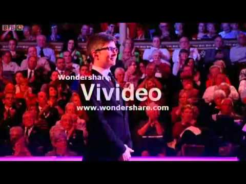 Military Wives Choir - Wherever You Are BBC