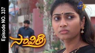 Savithri 02-05-2016 | E tv Savithri 02-05-2016 | Etv Telugu Serial Savithri 02-May-2016 Episode