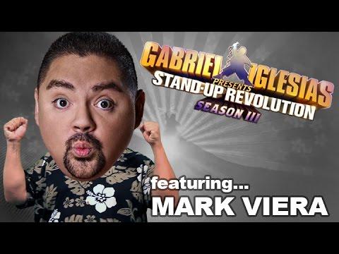 Mark Viera - Gabriel Iglesias presents: StandUp Revolution! (Season 3)