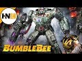 Bumblebee (2018) Megatron Deleted Scene REVEALED