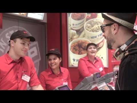 CRBL - Freestyle la KFC - UCqJsuLGVEO0RMOiXmk7t9ww