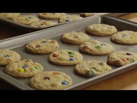 How to Make M&M Cookies | Cookie Recipes | AllRecipes