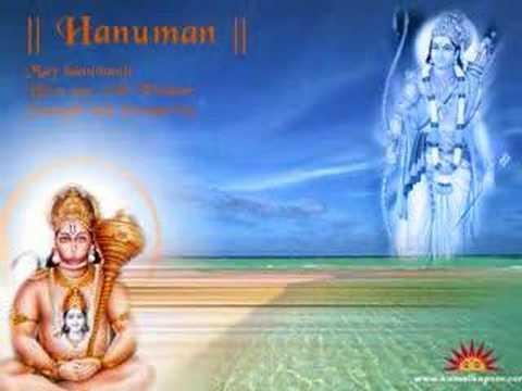 Hanuman Chalisa by MSSubbulakshmi