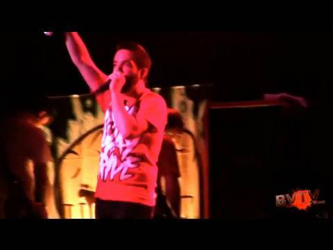 A Day To Remember - Full Set! Live in HD