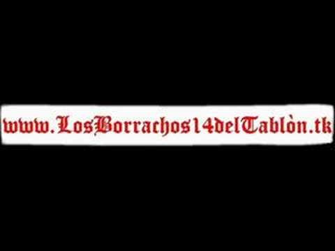 los borrachos del tablon www.losborrachos14deltablon.tk (Pagina Oficial) River Plate