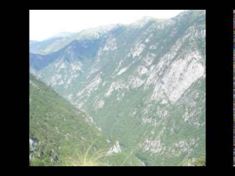 Kanjon reke Tare.wmv