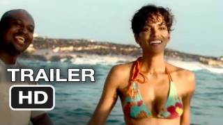 Dark Tide Official Trailer - Halle Berry Movie (2012)