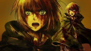 Attack on Titan SE03 EP45/55 - Armin's Theme, Armin vs. the Colossal Titan Medley   Epic Cover