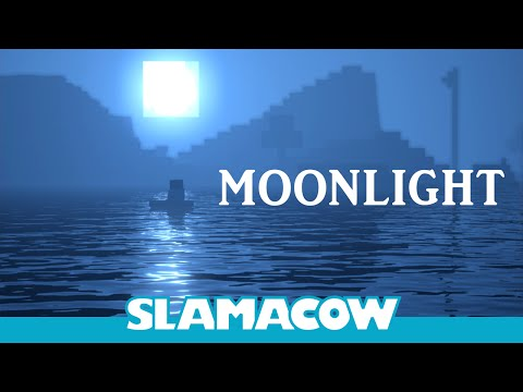 Moonlight - Short Minecraft Animated Cinematic