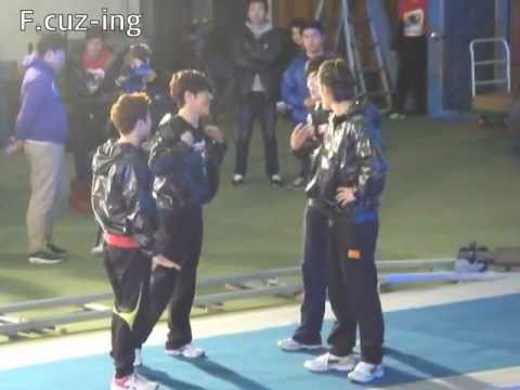(2) JinOn/Yang SeungHo/Kim DongJun @Dream Team 1103320