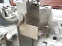 Used APV Gaulin Homogenizer