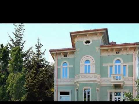 Vendita ville di lusso sul Lago di Garda : immobili di prestigio, Villa Alexis