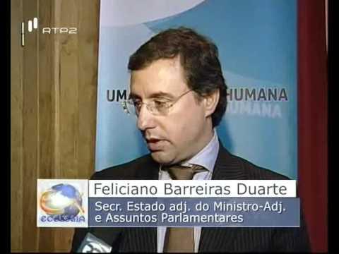 Programa Ecclesia (emissão 25-01-2012)