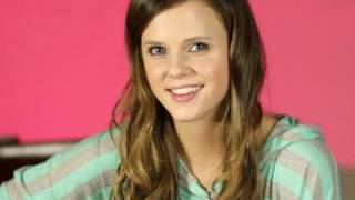 Colbie Caillat - Brighter Than The Sun (Cover by Tiffany Alvord)