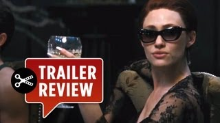 Instant Trailer Review - Beautiful Creatures (2012) Emmy Rossum, Alice Englert Movie HD