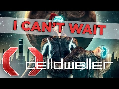 Celldweller - &quot;I Can't Wait&quot;