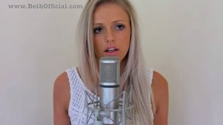 Don't You Worry Child - Swedish House Mafia cover - Beth