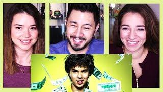 The Billionaire | Inspirational Thai Movie | Trailer Reaction!