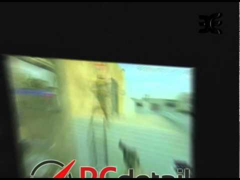 Grunex Big Shock LAN #4  COD2