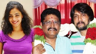 Watch KS Ravi Kumar & Sudeep's Mudinja Ivana Pudi Red Pix tv Kollywood News 04/Sep/2015 online