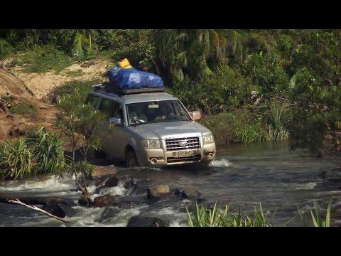 Perilous African River Crossing - World's Most Dangerous Roads - Series 3 - BBC - bbcworldwide