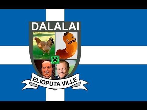Soy un Alcalde Honrado - Elioputa Ville Stories 1 - Minecraft