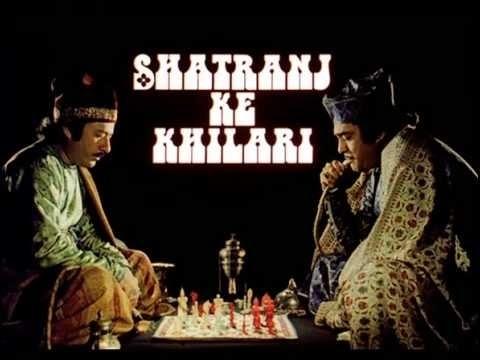 Suno Kahani - Shatranj ke Khiladi