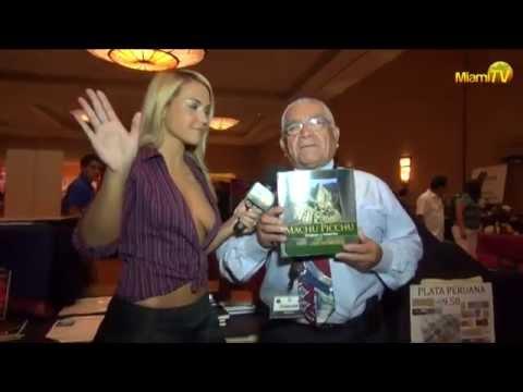 Miami TV Life - Jenny Scordamaglia con Fernando Chavez