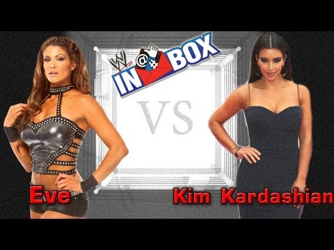 "Eve calls out Kardashian - ""WWE Inbox"" - Episode 44"