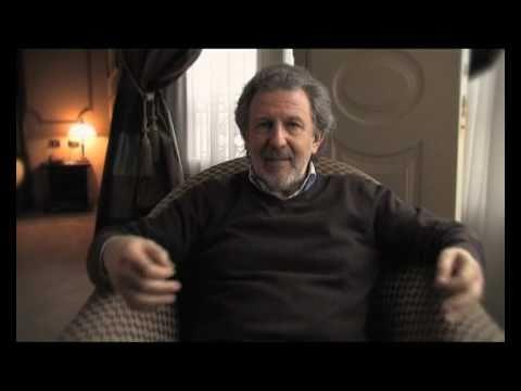 """Piergiorgio Odifreddi, """"C'è spazio per tutti"""" - La storia della geometria"""