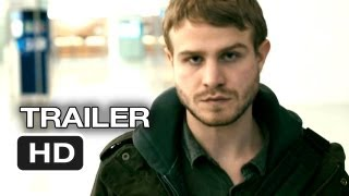 Simon Killer Official Trailer (2013) - Brady Corbet Thriller HD