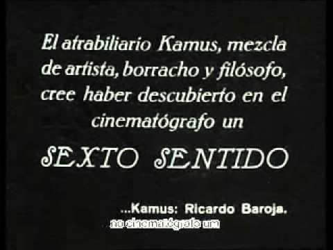 El primer maldito del cine español