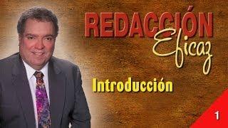 Aprender a Redactar 01 - Introducción