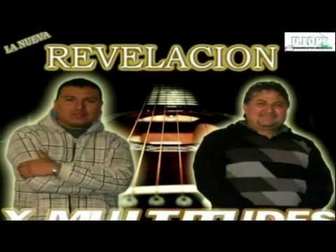 Revelacion Tengo Un Nuevo Amor (Cumbia Cristiana)
