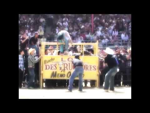 El Jaripeo Ranchero: Pasion,Dolor y Gloria Pt.2[HD]
