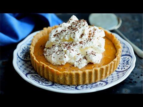 Banoffee Pie - Gemma's Bigger Bolder Baking
