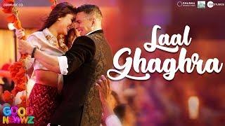 Laal Ghaghra - Good Newwz