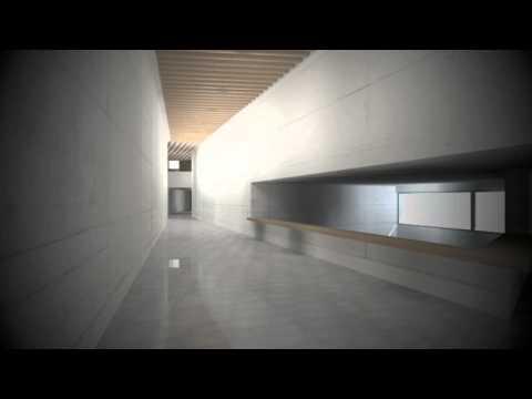 Visita virtual del futuro Museo Universidad de Navarra