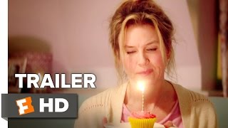 Bridget Jones's Baby Official Trailer #1 (2016) - Renée Zellweger Movie HD