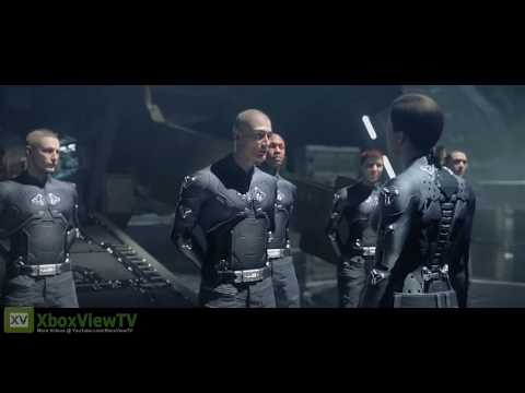 "HALO 4 Spartan Ops | ""Episode 1"" Full Cinematic [EN] (2012) 