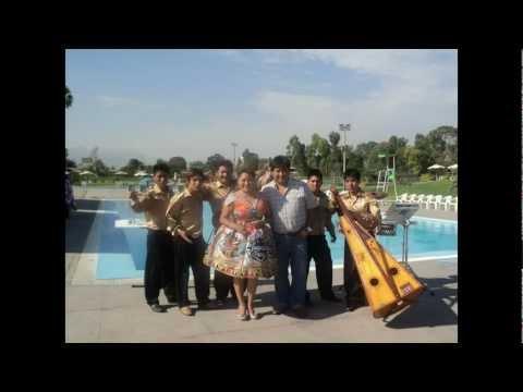 Jaquelin Puente 2012 - La Orquesta [Primicia 2012]