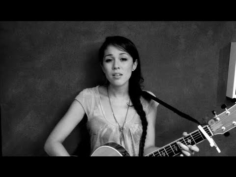 It-s Love - Kina Grannis Original (+ Tour Announcement)