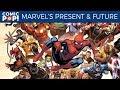 marvel's fresh new comics #elseworldsexchange