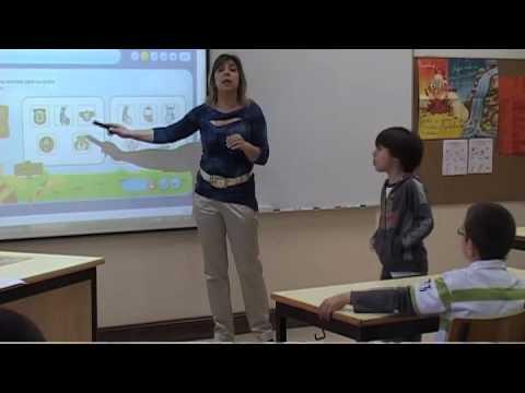 2as Jornadas Escola Virtual em Gaia | Professora Ana Correia (EB1 de Carvalhos)