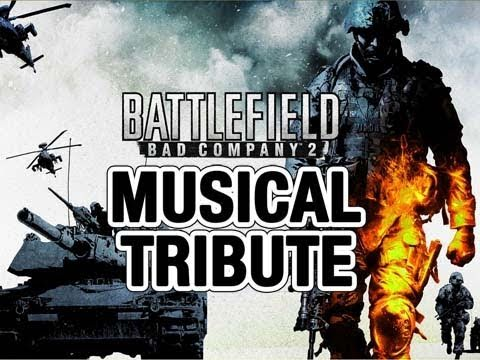 """Arica"" A Special BFBC2 Musical Tribute Performed by DCRU Colin -0pWNCPYwVUA"