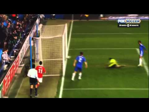Top 10 Goals | UEFA Champions League 2010-2011