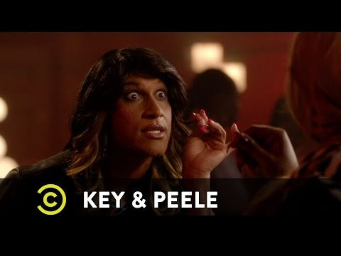 Key & Peele - OK - Uncensored