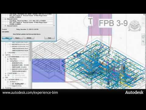 BIM - Architecture and Building Solutions with Autodesk